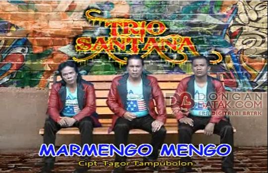 Trio Santana terbaru 2014