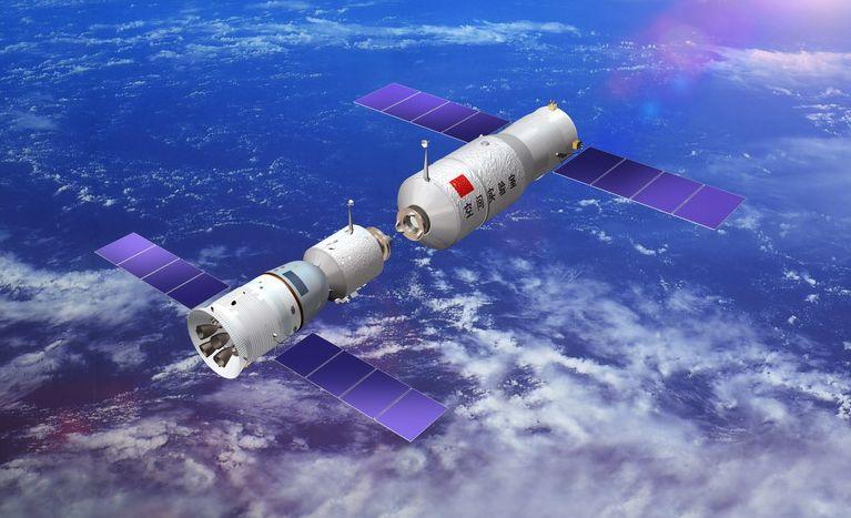 Lancement prochain du vaisseau spatial chinois Shenzhou-8