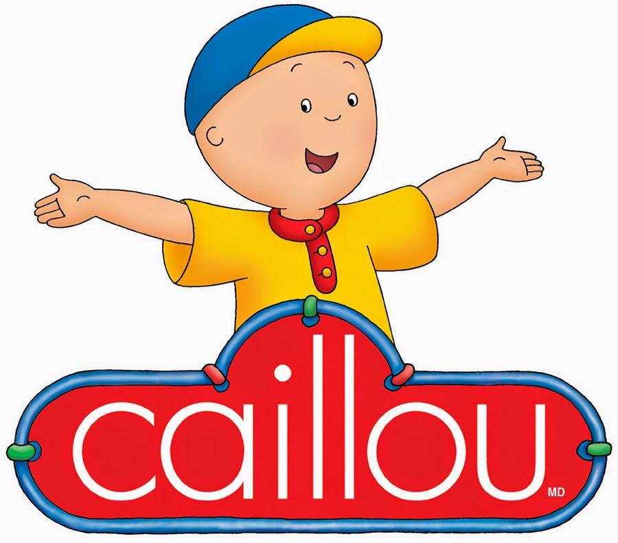 25 ans pour Caillou!