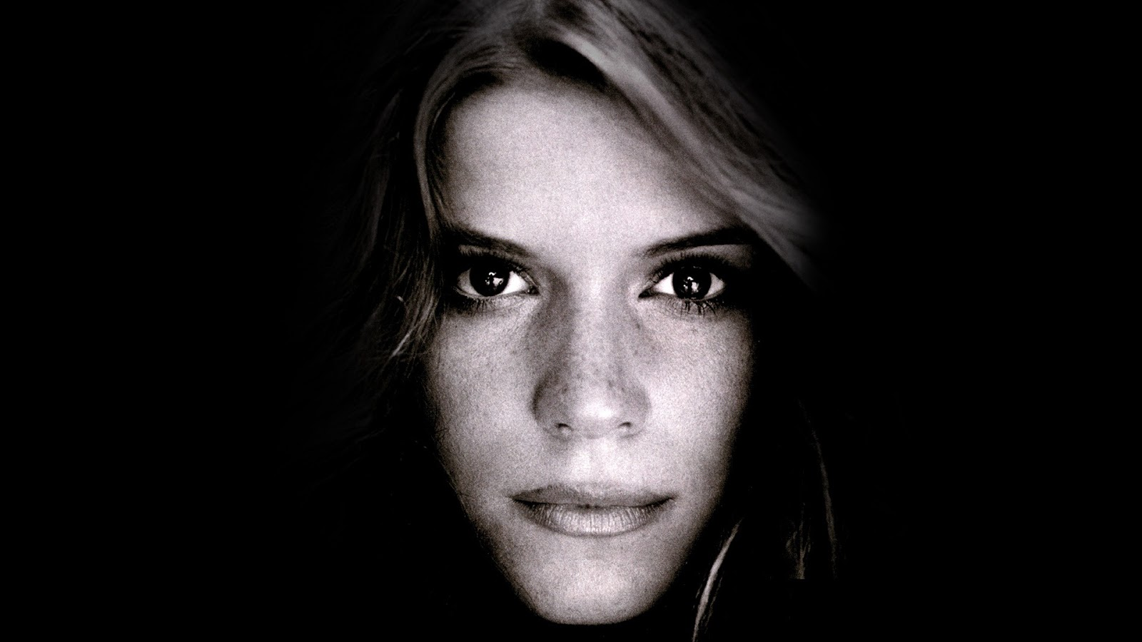 Kate Mara Close Up