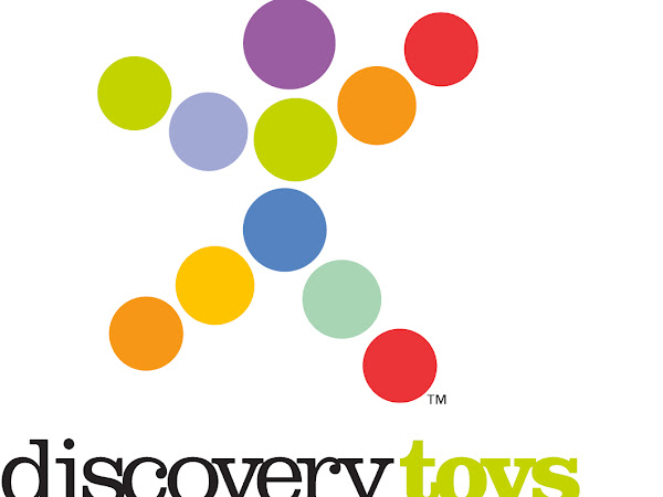 Discovery Toys Review and Giveaway