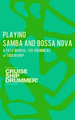 NEW E-BOOK for 2015: Playing Samba and Bossa Nova