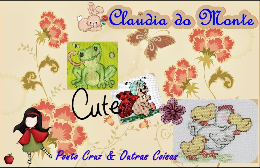 Claudia do Monte