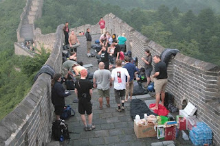 Великая Китайская стена. Фото 13