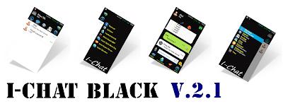 Kumpulan BBM Mod Android Versi 2.8.0.21 Apk Paling Lengkap 2015