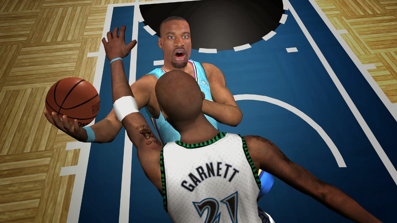 Nba Live Games Free Download For Pc