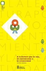 La lectura por la voz, el sentimiento y la creatividad / Víctor Moreno