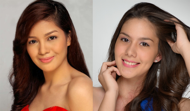 Jane Oineza and Vickie Rushton Evicted from PBB All In Back-to-back-to-back Eviction August 6, 2014 #PBBHarapangEviction
