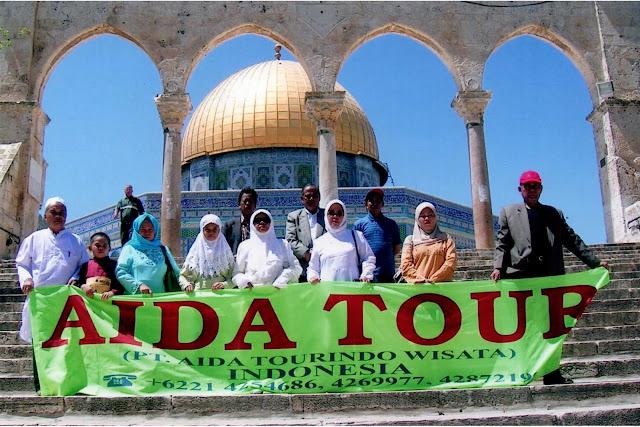 info Biaya Daftar Paket Haji ONH Plus 2016 bogor jakarta