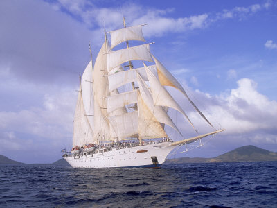 Gambar Perahu Layar 03