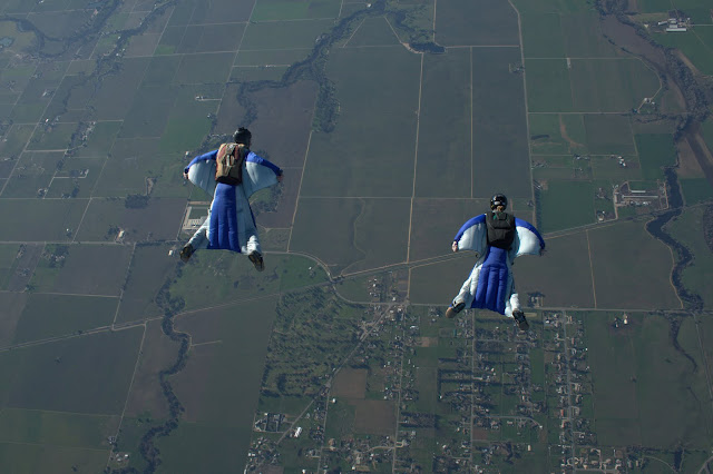 Wingsuit Seen On www.coolpicturegallery.us