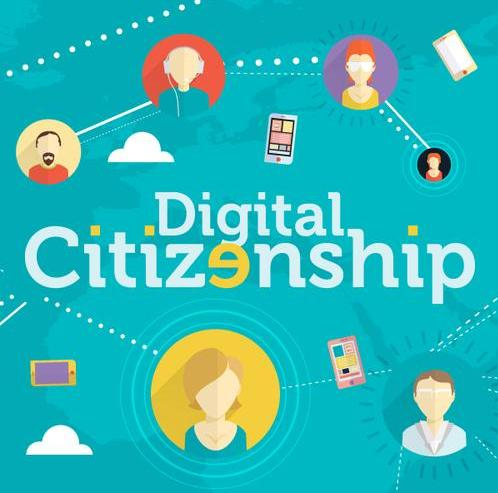 DIGITAL CITIZEN-HOW AND WHY