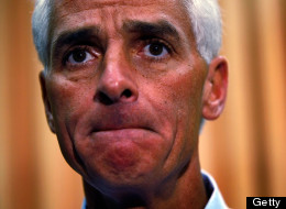 from Urijah charlie crist gay right