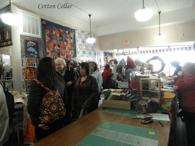 cotton cellar dickens of a christmas in wellsboro pa