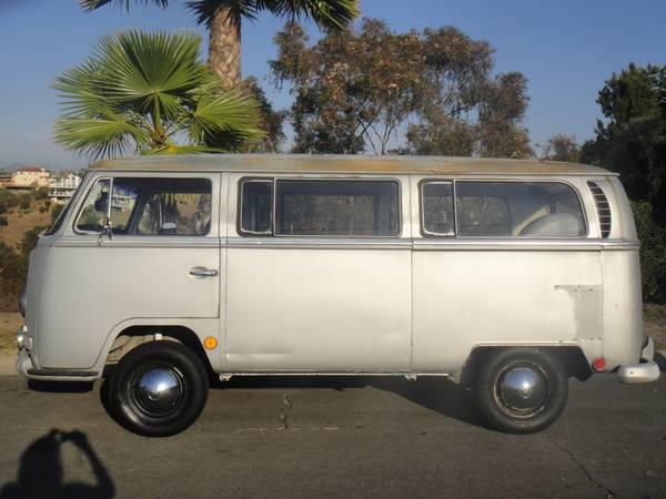 1968 Chevy Van Craigslist | Autos Post