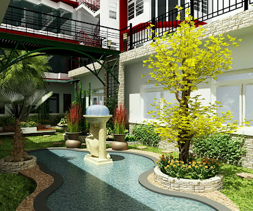 #21 Garden Design Ideas