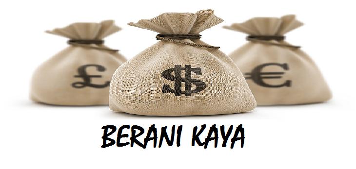 BERANI KAYA