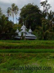 Surau Subarang