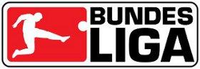 Bundesliga - Historische Wappen