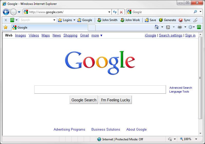 Open download manager internet explorer 8