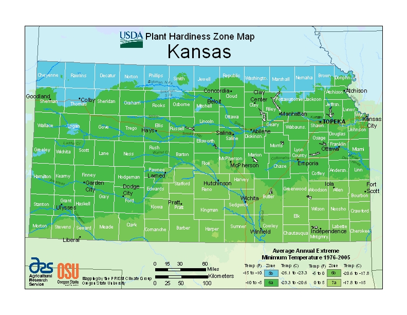 Hoodoo hill agricultural maps of kansas