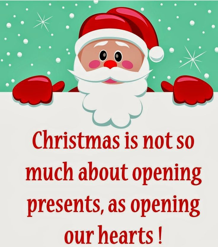 Amazing Collection of Quotes With Pictures: Christmas Quotes And Sayings