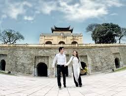 Những điểm chụp ảnh cưới đẹp ở Hà Nội