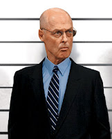 Hank Paulson