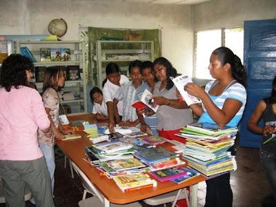 schools Nicaragua