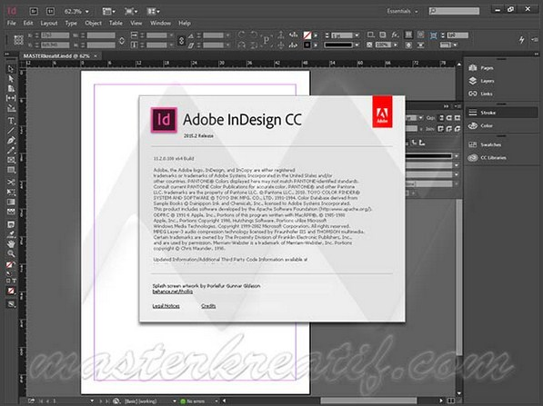 crack adobe indesign cc