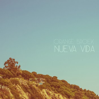 Orange Broek nueva vida single