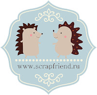 ScrapFriend