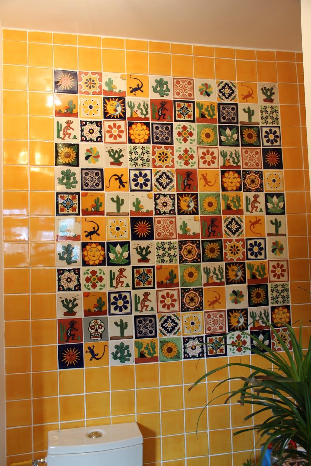 amadera meuble et d coration le charme thique du mexique authentique azulejos mexicains