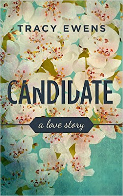 tracy ewens, candidate, book reviews