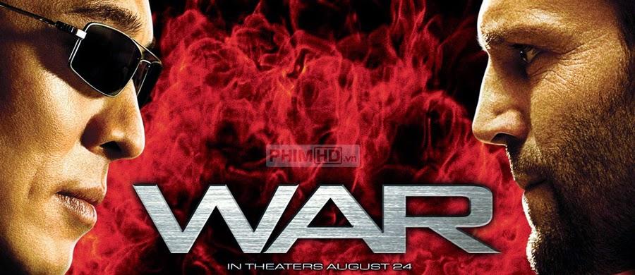 Công Lý Báo Thù  - War - 2007