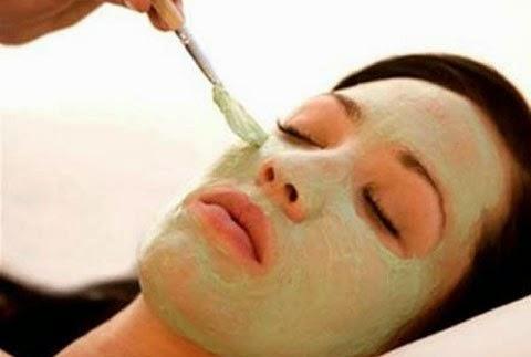 tri nam da mat2 Cách trị nám da mặt tự nhiên hiệu quả ngay tại nhà