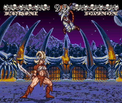 weaponlord snes rom free download
