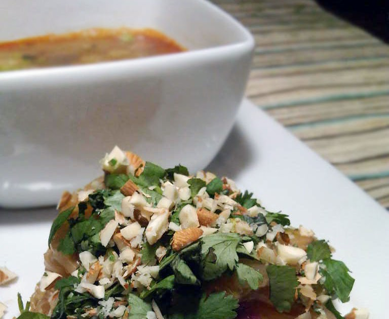 Pad Thai Soup Recipe — Dishmaps