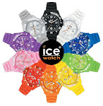 Jam tangan Ice Watch