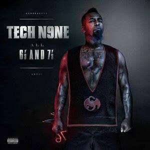 Tech N9ne - Am I A Psycho?
