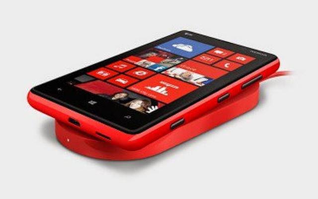 Dua Smartphone Flagship Lumia Terbaru Miliki Layar Quad-HD