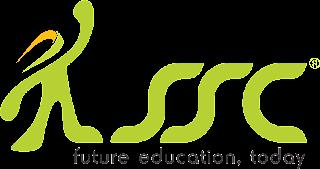 Logo Sony Sugema College (SSC) Bandung, Cabang Lampung