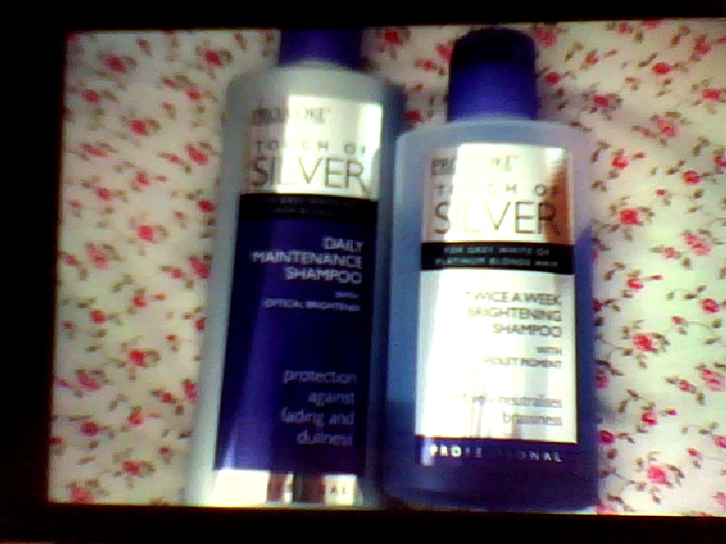 how to use schwarzkopf live colour silver toner