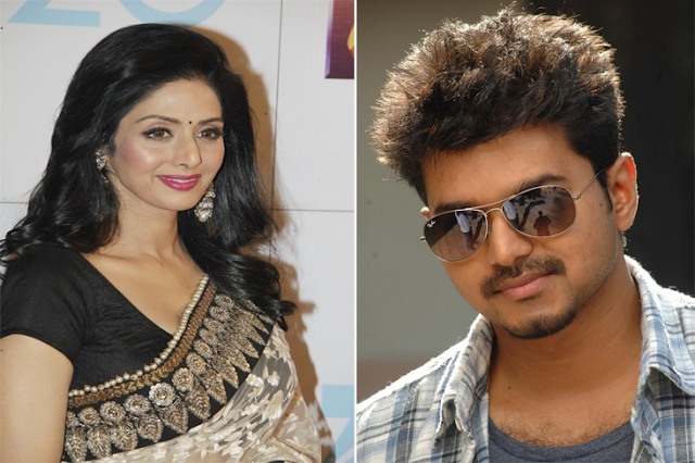 Expensive Jewelry for Sridevi in Puli