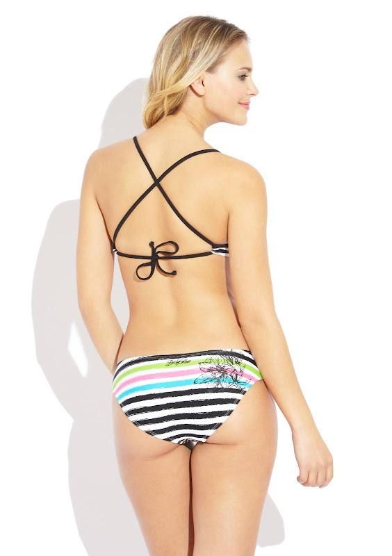 "Elisandra Tomacheski – ""Ideeli"" Swimwear Photoshoot"