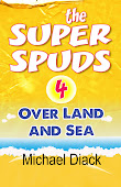Super Spuds: Book 4