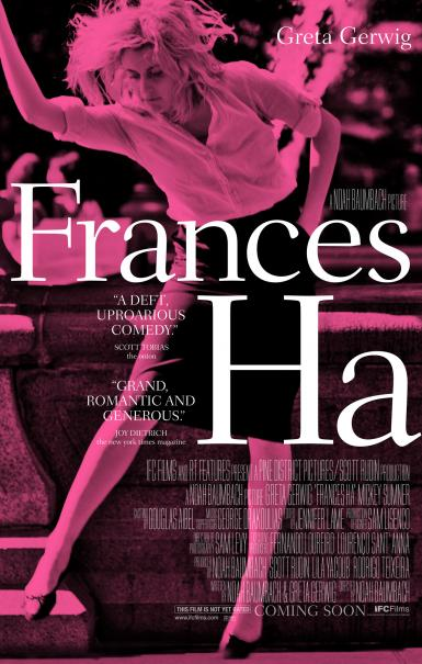 Frances Ha (2012)