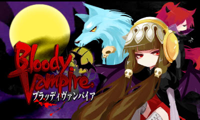 Bloody Vampire (3DS eShop)