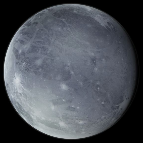 about pluto the dwarf planet - photo #22