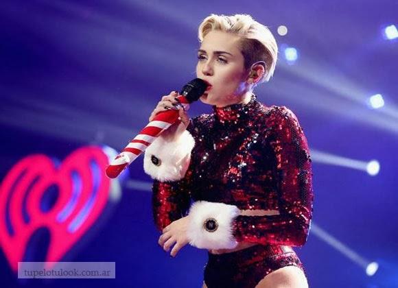 cortes de pelo 2014 Miley corto